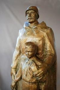 Statue Soviet Union (7)