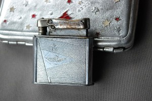 Aeroflot Lighter (1)