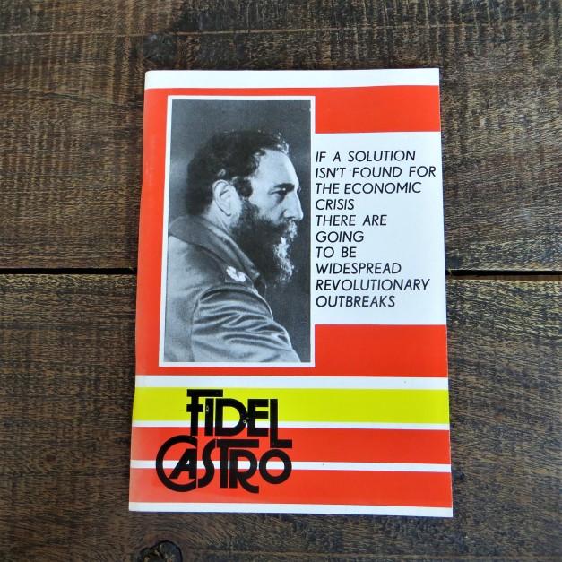 Book Cuba Fidel Castro (1)