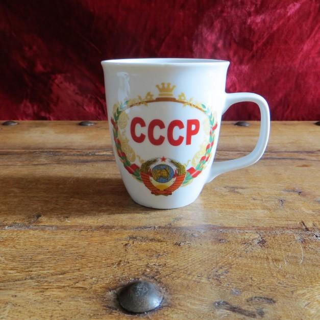 CCCP Mug (1)