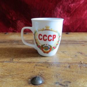 CCCP Mug (2)