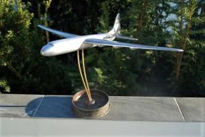 Convair B-36 Model (7)