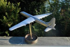 Convair B-36 Model (8)
