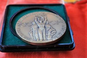 Medal CCCP (1)