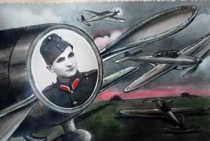 Photo Soviet Pilot (2)