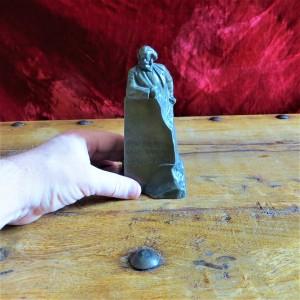 Statue Karl Marx (3)