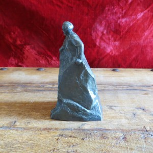 Statue Karl Marx (4)