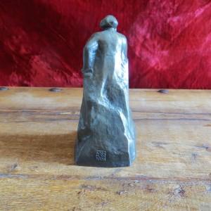 Statue Karl Marx (6)