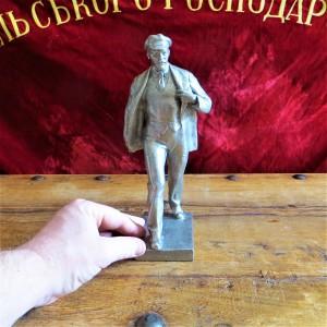 Statue Lenin (6)
