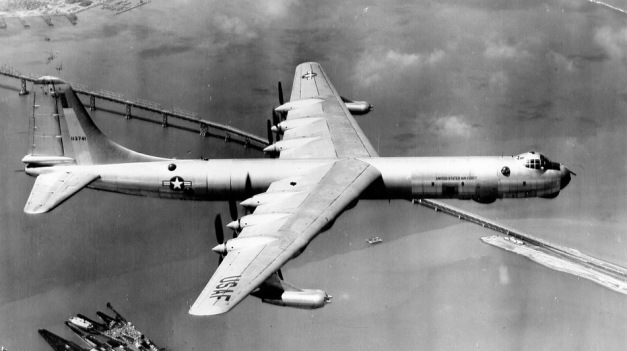 usaf-convair-b-36-peacemaker