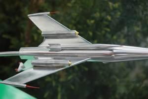 Yakovlev Yak-28 Model (4)