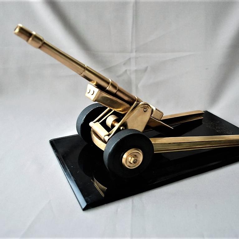 Cannon Model (1)