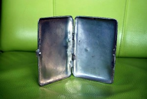 Cigarette Case Soviet Union (4)