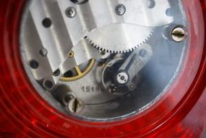 Clock Soviet Union (3)
