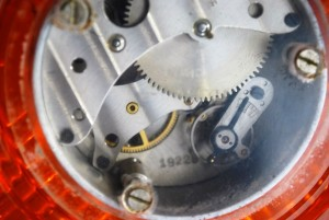 Clock Soviet Union (6)