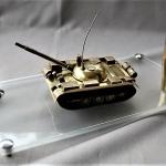 Desktop Model Tank (3)
