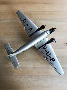 Junkers Ju 52 Model (1)