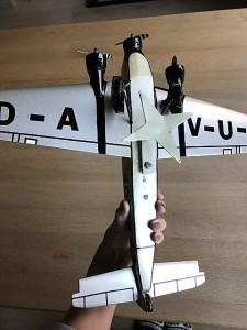 Junkers Ju 52 Model (5)