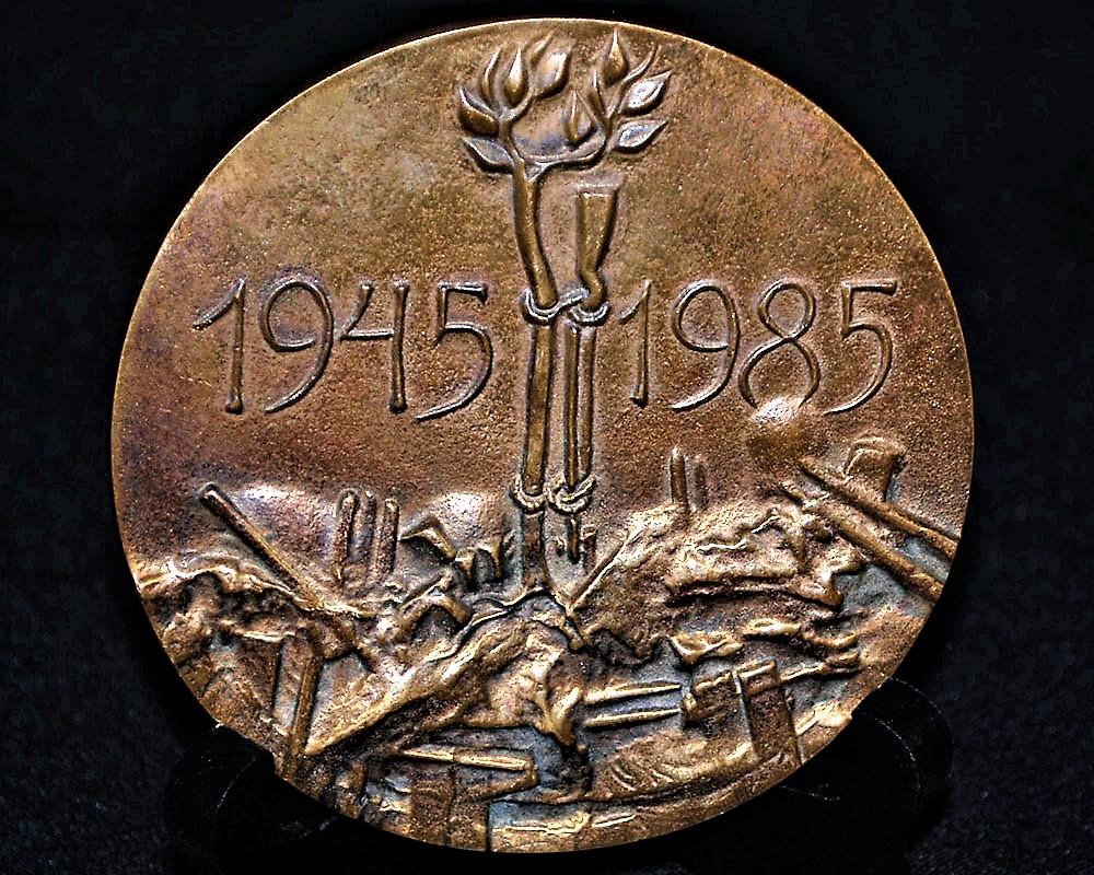 Medal CCCP (2)