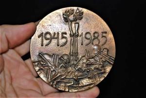 Medal CCCP (3)
