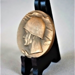 Medal Czechoslovakia (2)