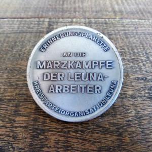 Medal DDR (4)