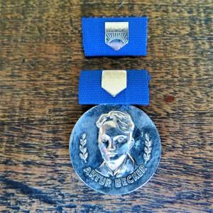 Medal DDR FDJ (3)