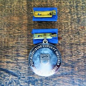 Medal DDR FDJ (4)