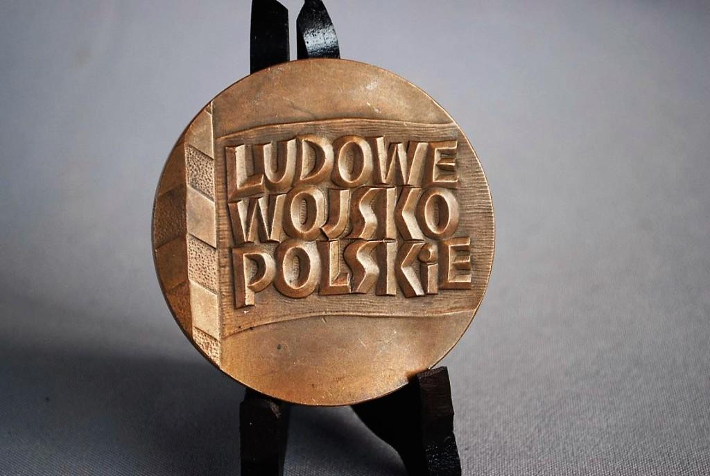 Medal Poland (1)