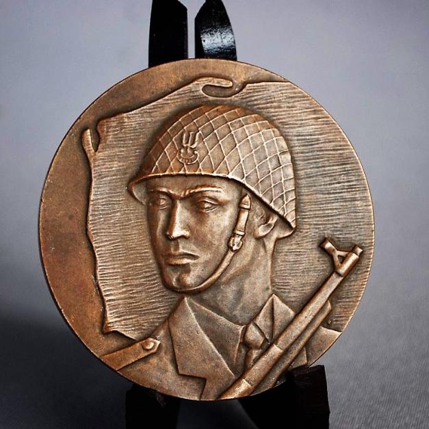 Medal Poland (2)