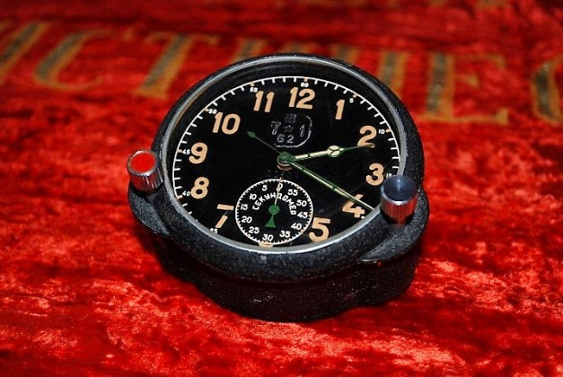 MiG Clock (2)