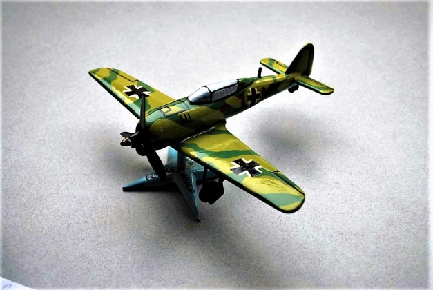 Model Focke-Wulf Fw 190 (1)