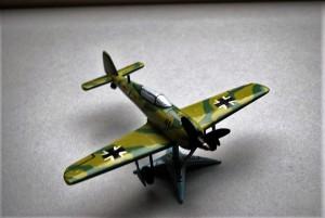 Model Focke-Wulf Fw 190 (5)