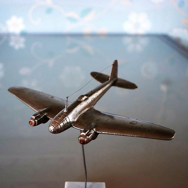 Model Heinkel HE-111 (5)