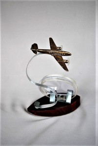 Model Plane (1)