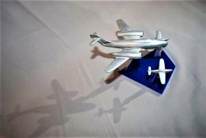 Model Plane (2)