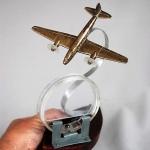 Model Plane (4)