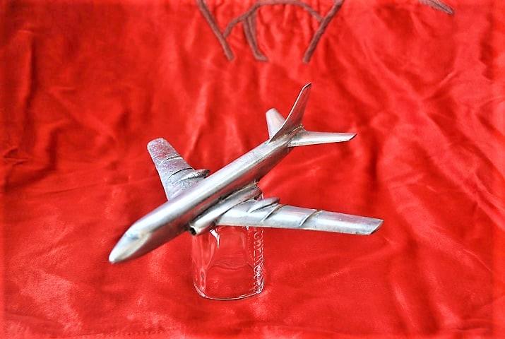 Model Tupolev Tu-104 (1)