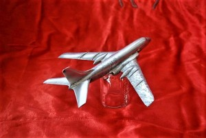 Model Tupolev Tu-104 (2)