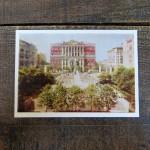 Postcard set Moscow (11)
