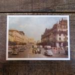 Postcard set Moscow (15)