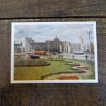 Postcard set Moscow (20)