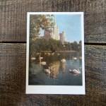 Postcard set Moscow (5)