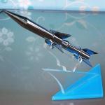 Rocket Model (2)