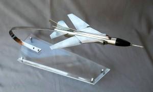Soviet MiG-23 Model (5)