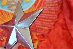 Soviet Star (3)
