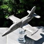 Soviet Union Model Plane (2)