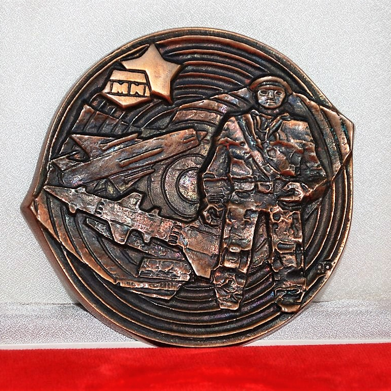 Table medal CCCP (3)