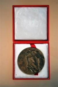 Table Medal Soviet Unie (1)