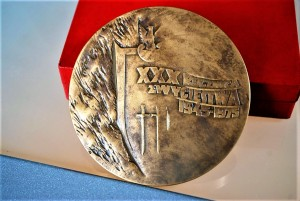 Table Medal Soviet Unie (2)